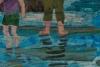 #4 Sanmann-Auntilones at Low Tide closeup 300