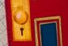 Susan Van Voorhees-Doors of Our Lives, closeup