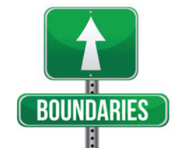 Boundaries is 2018 Mancuso Theme